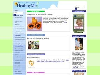 AHealthyMe: Traditional Chinese Medicine