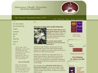Alternative Health Network