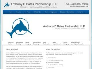 Anthony Bates Partnership