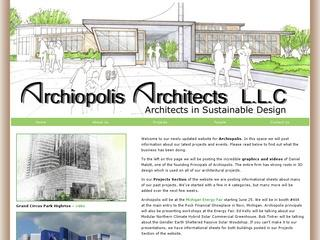 Archiopolis Architects LLC