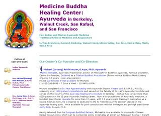 Dhanvantari Ayurveda Center of Berkeley