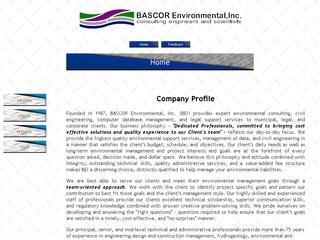 Bascor Environmental Inc.