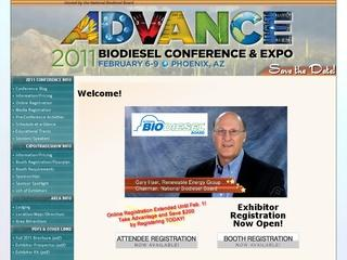 National Biodiesel Conference and Expo