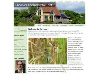 Carymoor Environmental Centre