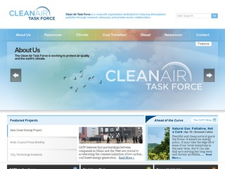 Clean Air Task Force