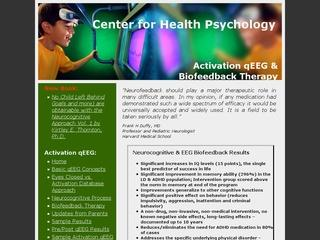 Center for Health Psychology