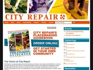 City Repair Project (The)