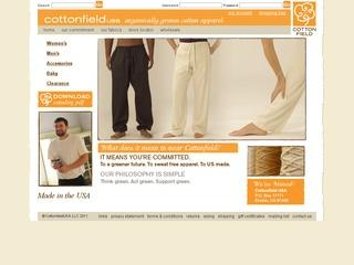 Cottonfield, LLC