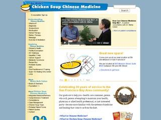 Doc Misha's Chicken Soup Chinese Medicine