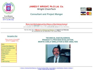 Dr. James F. Wright