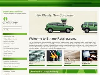 National Ethanol Vehicle Coalition
