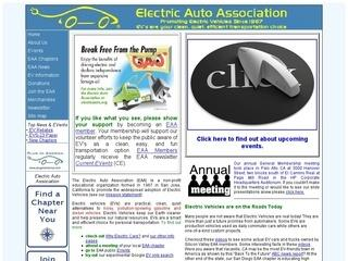 Electric Vehicle Resources - Categorized Links