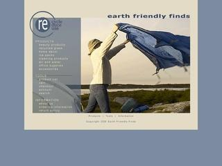 Earth Friendly Finds