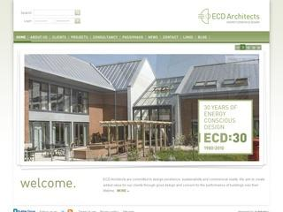 ECD Architects