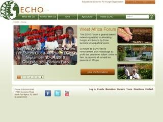 ECHO - Educational Concerns for Hunger Organization