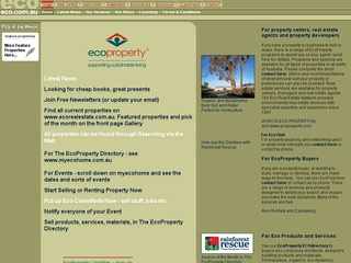 eco.com.au :: ECOproperty - Home