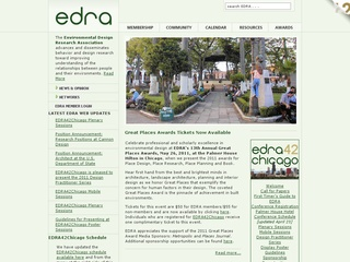 Environmental Design Research Association
