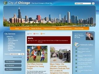 Chicago Department of Environment