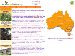 For Sale by Owner Australia - eco-friendly real estate
