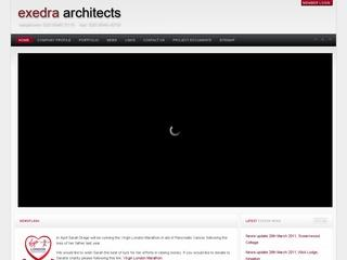 Exedra Architects