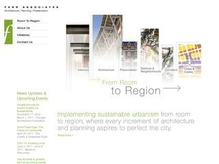 Farr Associates Architecture and Urban Design