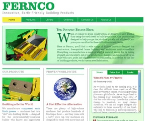 Fernco Metal Products