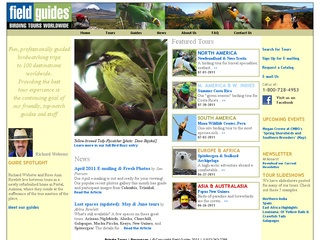 Field Guides Inc.