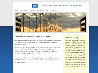 Finch Macintosh Architects