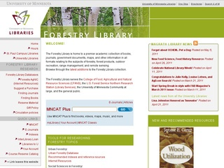 Forestry AgNIC: Agroforestry