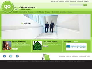 Green Building Alliance