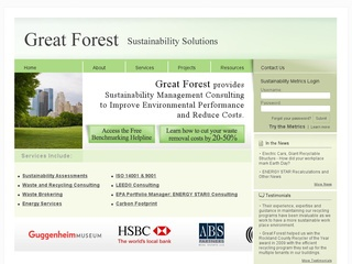 Great Forest Inc.