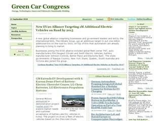 Green Car Congress: Biodiesel