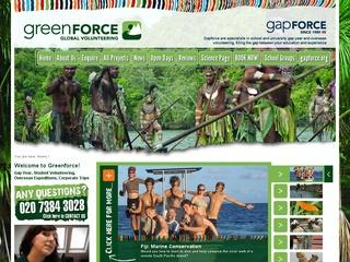 Greenforce