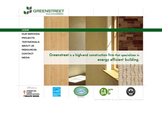 GreenStreet Construction and Consulting