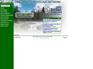 GrassRoots Recycling Network (GRRN)