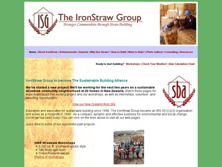 IronStraw Group
