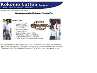 Kokomo Cotton Company