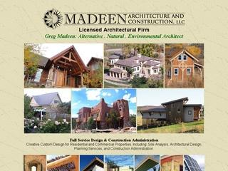 Madeen Environmental Architecture and Construction