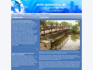 Matrix Environmental, Inc.