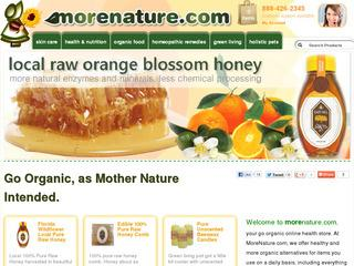 MoreNature.com