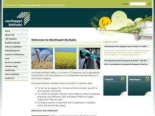 Northeast Biofuels