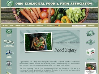 Ohio Ecological Food & Farm Association (OEFFA)