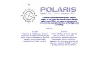 Polaris Applied Sciences, Inc.