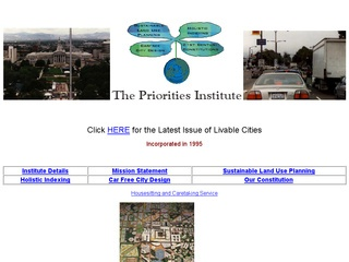 Livable Cities for the 21st Century