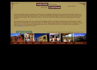 Rammed Earth Development (Arizona)