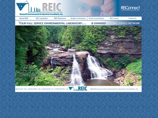 Research Environmental Industrial Consultants Inc.
