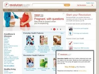 Revolution Health: Natural Health