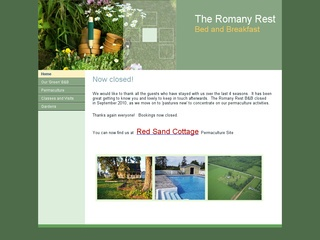 The Romany Rest B&B