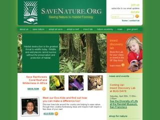 Center for Ecosystem Survival