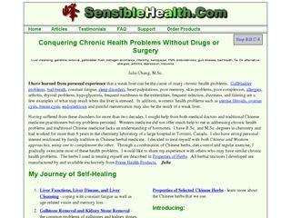 Conquering Chronic Diseases Without Drugs or Surgery